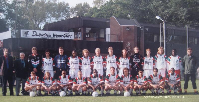 ADO 1 1994-1995