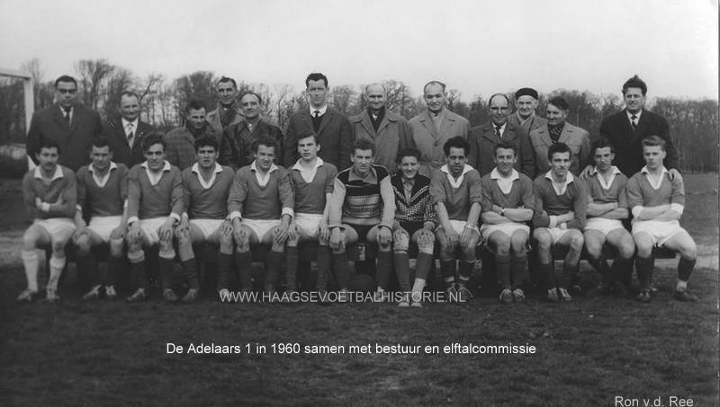 Adelaars 1 1960