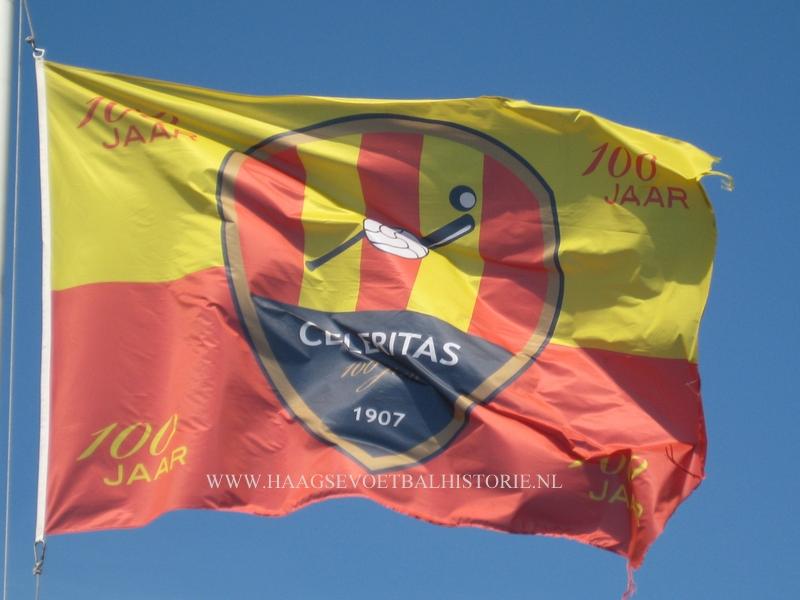 Celeritas vlag 100 jaar - kopie