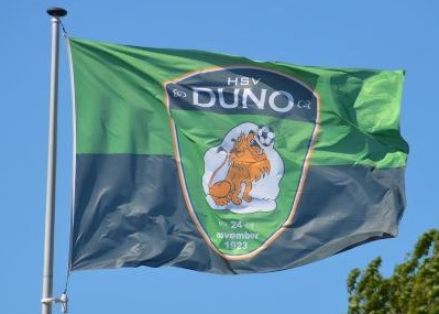 DUNO vlag