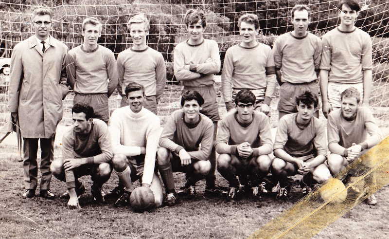 Dynamo 1 1968