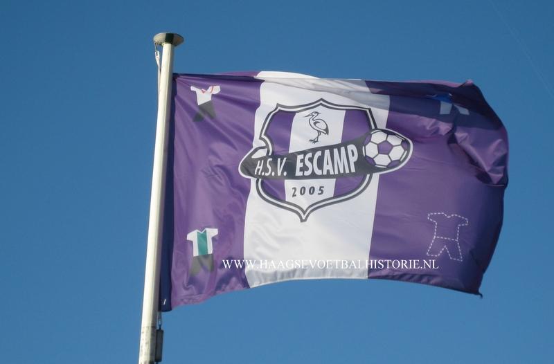 Escamp Hsv vlag - kopie