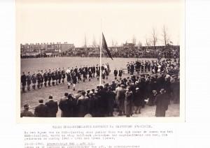 Heropening Houtrust 1945