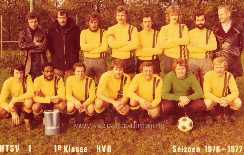 HTSV 1 1976-1977 - kopie