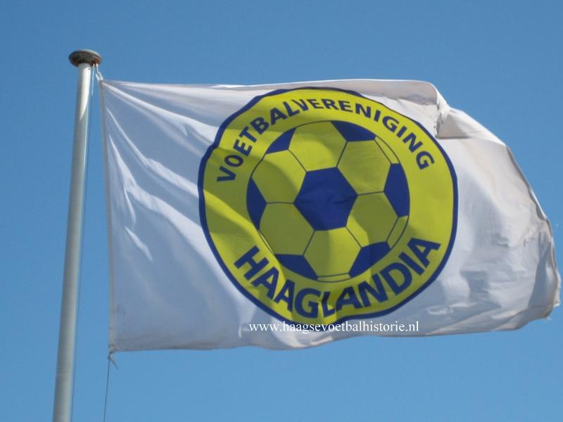 Haaglandia vlag - kopie