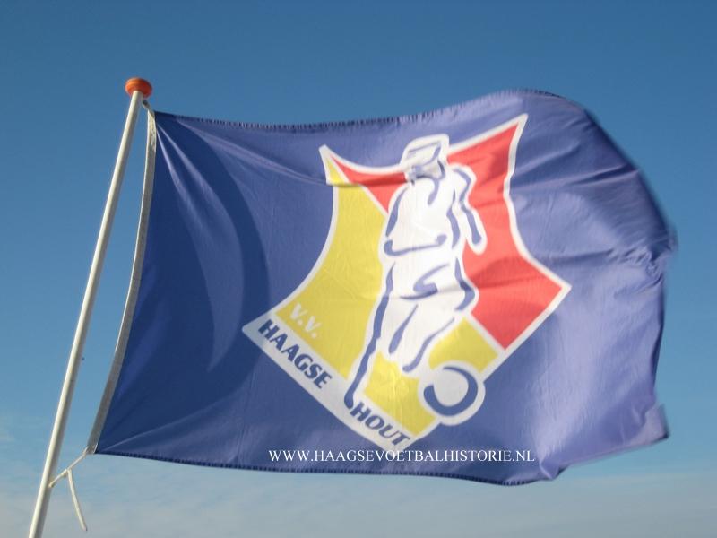 Haagse Hout vlag - kopie