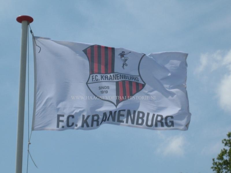Kranenburg vlag - kopie