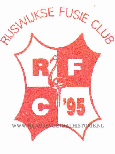 RFC'95 logo