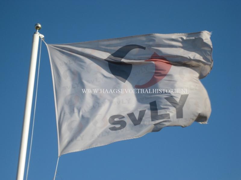 SVLY vlag - kopie