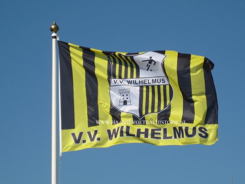 Wilhelmus vlag - kopie
