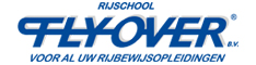 Rijschool Fly Over