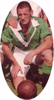 Geen, Jan van † - De Haagse Voetbalhistorie
