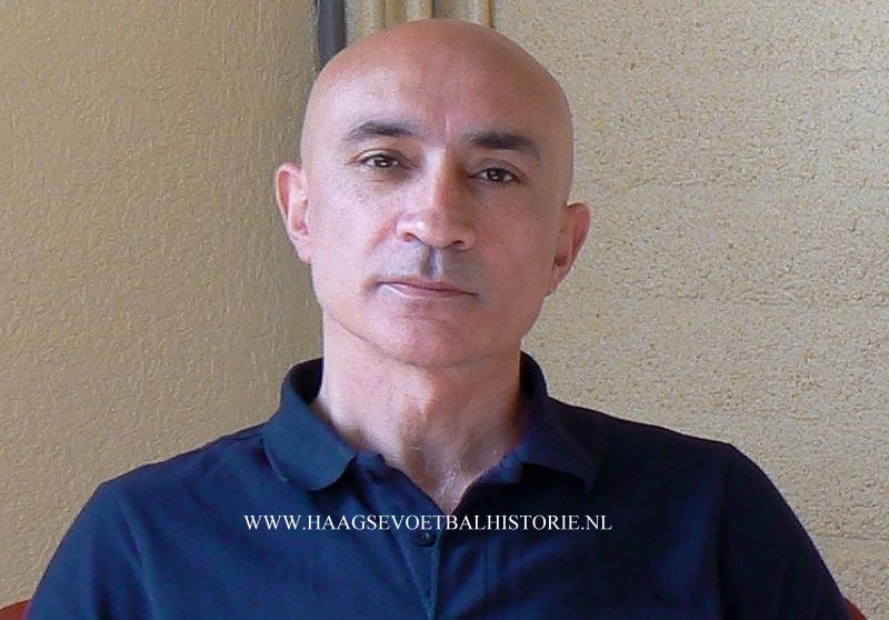 Ahmed Keloglu 2011 - kopie