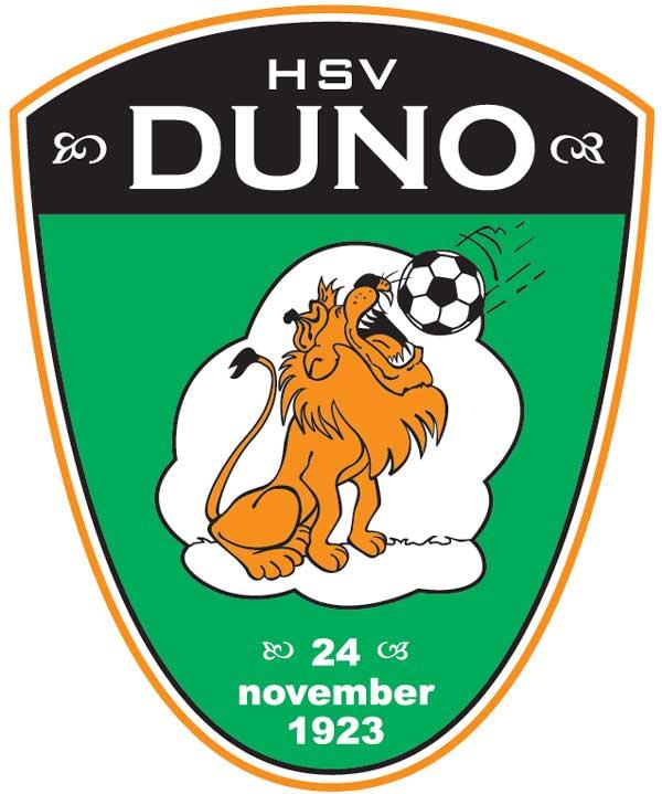 Duno, Hsv - De Haagse Voetbalhistorie