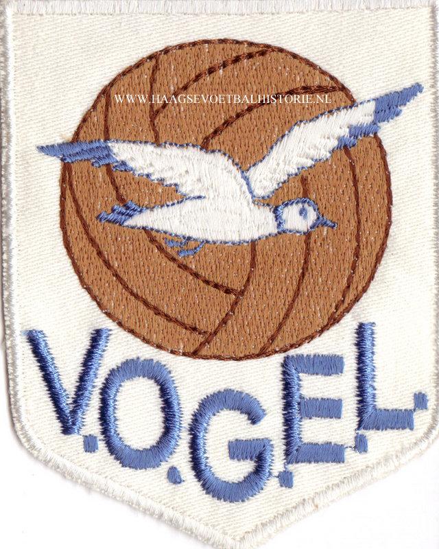 Embleem VOGEL - kopie