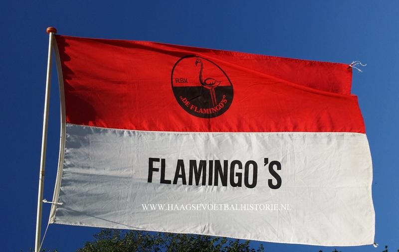 Flamingos vlag - kopie-001