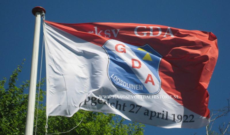 GDA Vlag - kopie