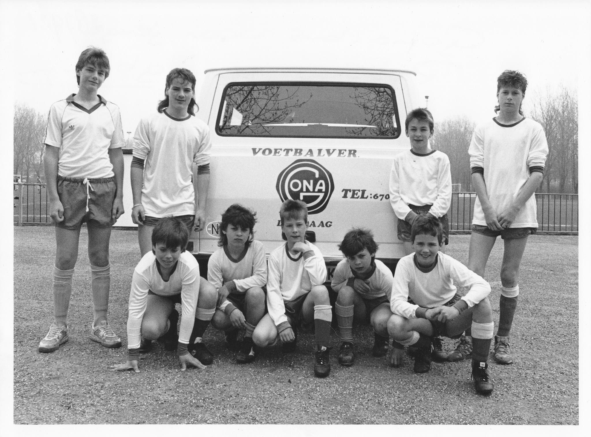 GONA bus 1985
