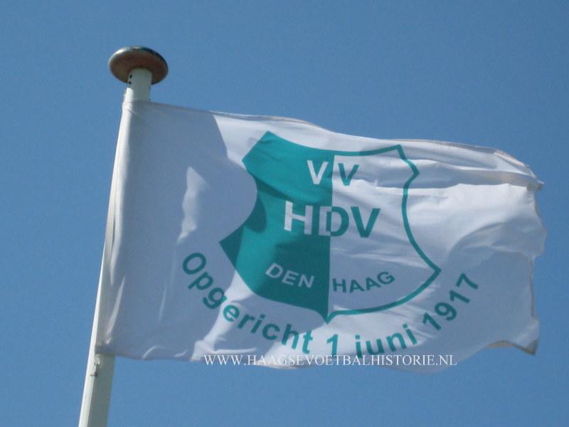 HDV Vlag - kopie