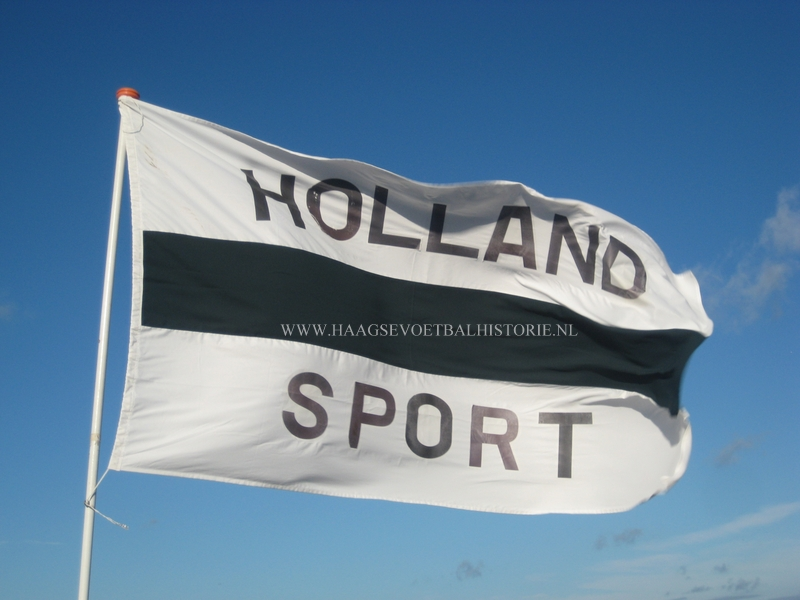Holland Sport vlag - kopie