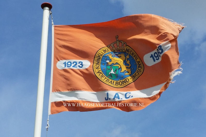 JAC vlag - kopie