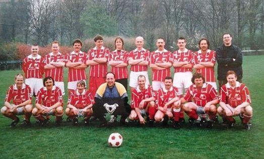 RFC95 seizoen 1998-1999