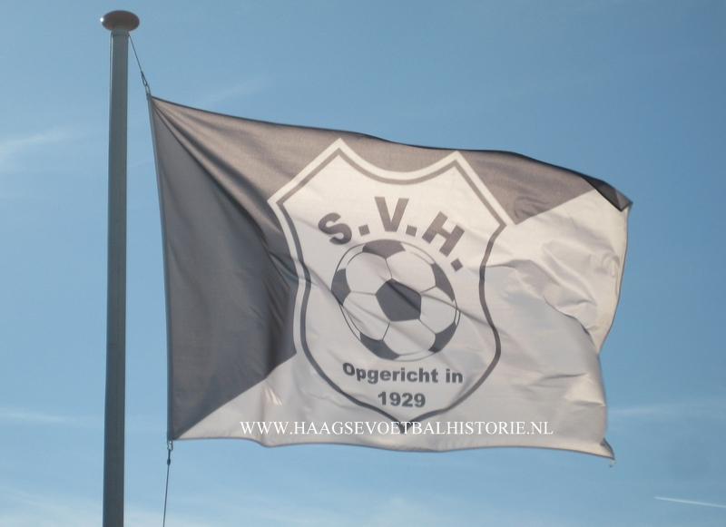 SVH vlag - kopie