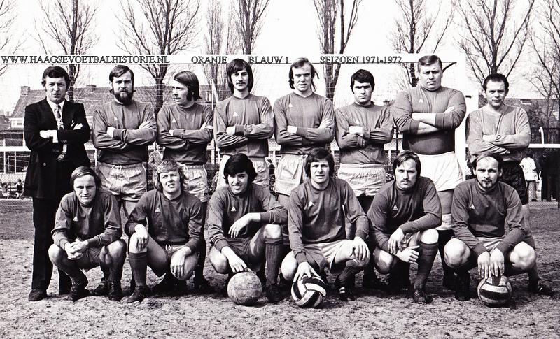 Team onbekend H.de Engelse - kopie